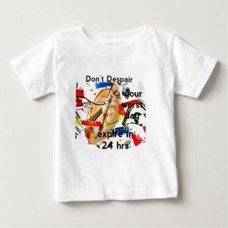 Inspirational message t shirt