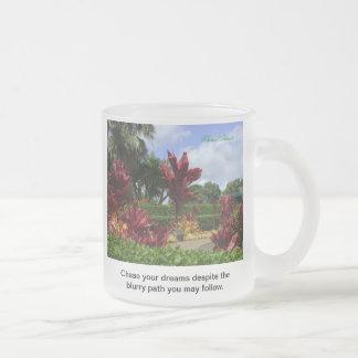 Inspirational / Motivational Mug