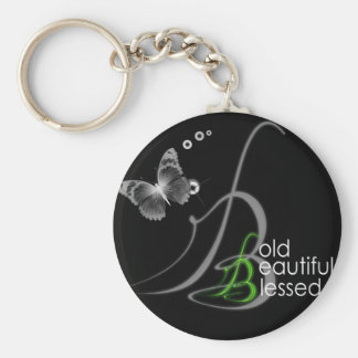 Inspirational, Motivational, Positive Wear for all Keychain
