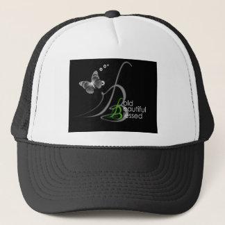 Inspirational, Motivational, Positive Wear for all Trucker Hat
