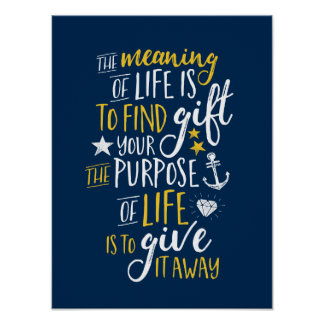 Life Quote Posters Amazing Life Quotes Posters  Zazzle
