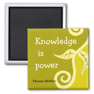 Inspirational Motivational Quote Magnet