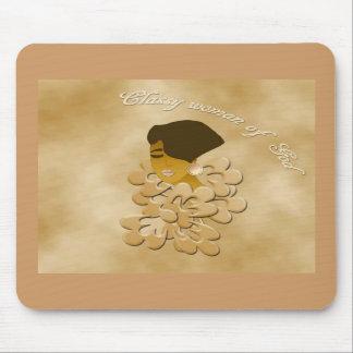 Inspirational mousepad