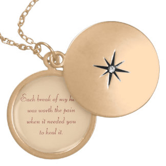 Inspirational Necklace - Love