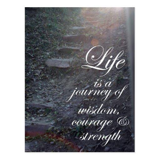 Inspirational post cards bulk discount motivation