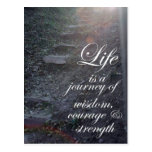Inspirational post cards motivation inspire gifts