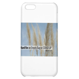 Inspirational Quote from Benjamin Franklin iPhone 5C Covers