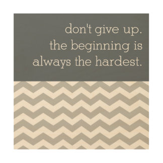 Wood Wall Art Quotes inspirational quotes wood wall art   zazzle