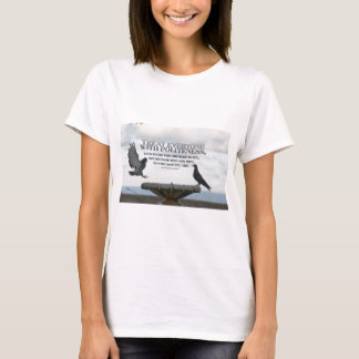 Inspirational Quote -- Politeness T-Shirt