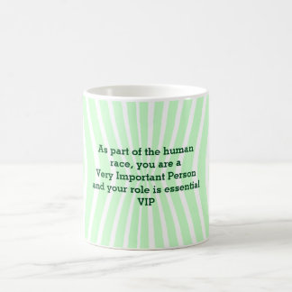 Inspirational Quotes Classic Mug