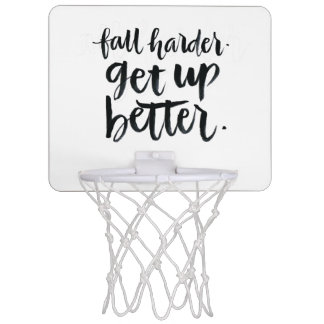 Basketball Ring Quotes