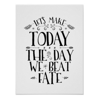 youre beat posters zazzle