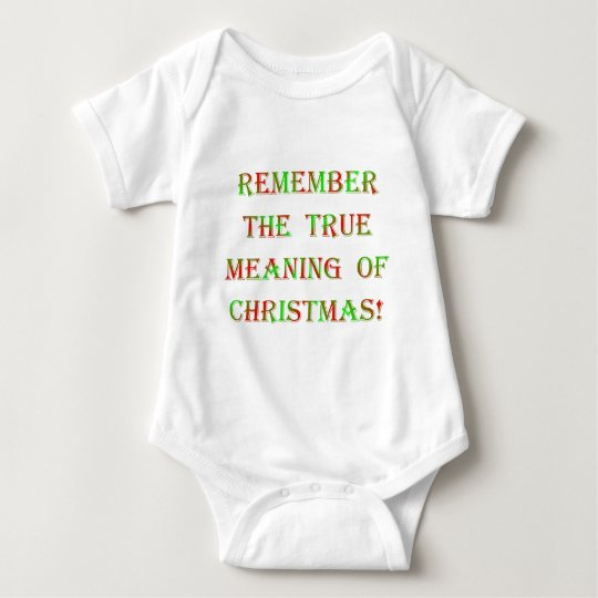 INSPIRATIONAL RELIGION FAITH BABY BODYSUIT