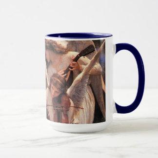 Inspirational Song of the Angels Mug