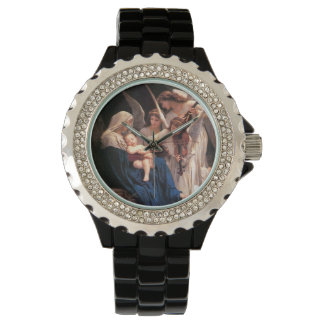 Inspirational Song of the Angels Watch