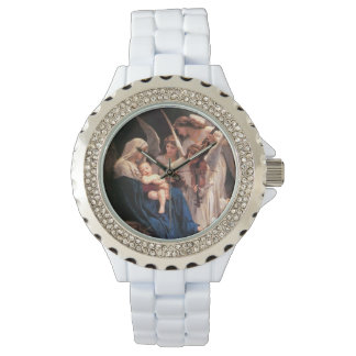 Inspirational Song of the Angels Watches