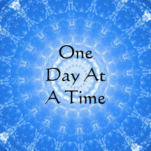 One Day At A Time Gifts On Zazzle