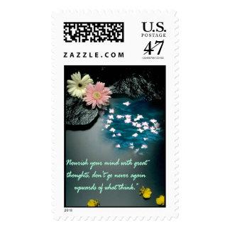Inspirational Stamp