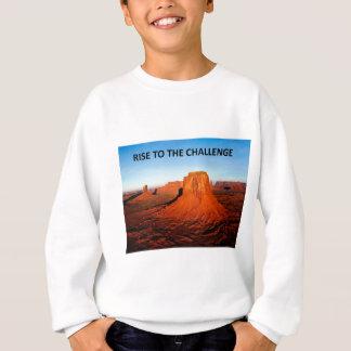 Inspirational Sweatshirt