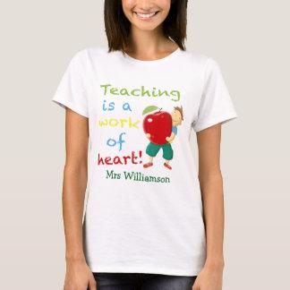 Inspirational Teacher T-Shirt
