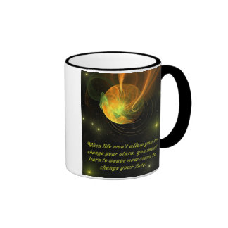 Inspirational - Weaving New Stars Coffee Mug
