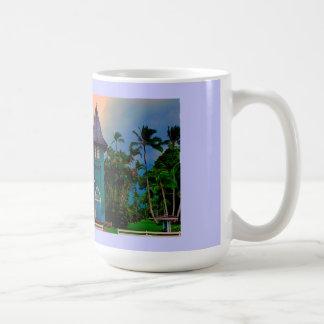 Inspirational When God Closes A Door Coffee Mug