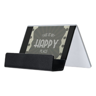 motivational quotes business card holders zazzle