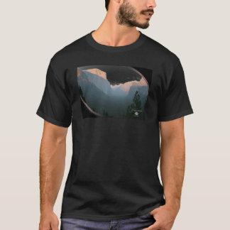INSPIRATIONAL YOSEMITE T-Shirt