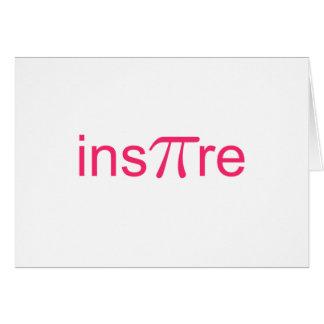 ins'Pi're Card