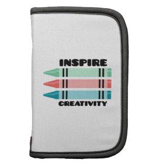 Inspire Creativity Planner