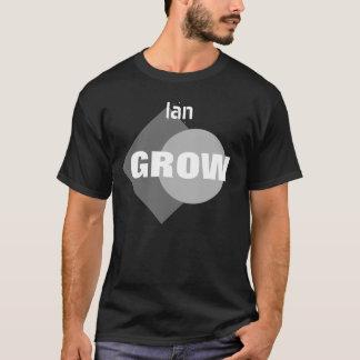 Inspire Custom Name GROW V37 T-Shirt