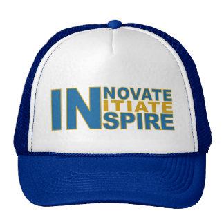INSPIRE el gorra - elija el color