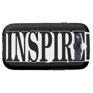 Inspire Galaxy S3 Carcasa