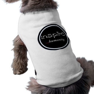 Inspire...humanity Doggie Ribbed Tank Top