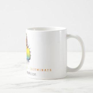 Inspire Ignite Illuminate Mugs
