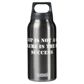 inspire insulated water bottle