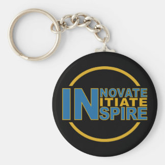 INSPIRE key chain, choose style Keychain