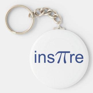 ins'Pi're Keychain