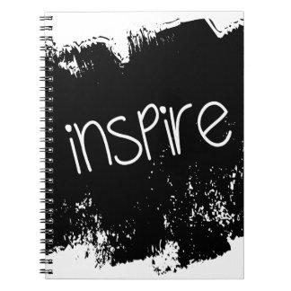 Inspire Libretas Espirales