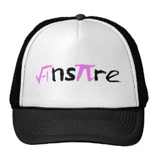 Inspire Math Hat
