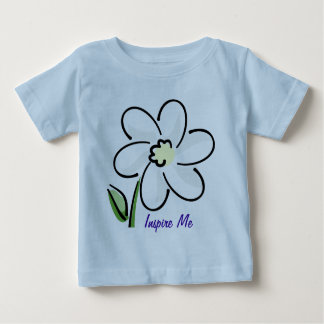 Inspire Me Baby T-Shirt