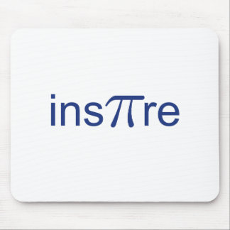 ins'Pi're Mouse Pad
