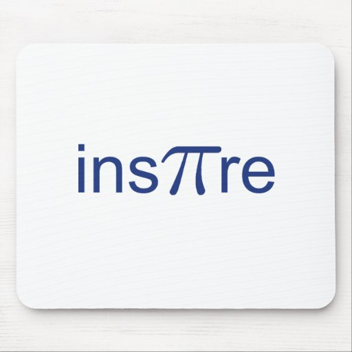 ins'Pi're Mouse Pads