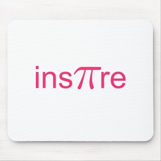 ins'Pi're Mousepad
