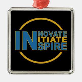 INSPIRE Premium ornament