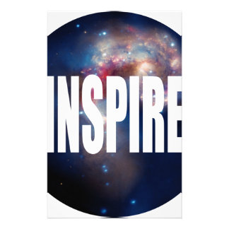 Inspire Stationery