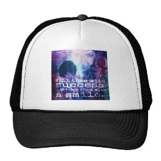 Inspire - Success Trucker Hat