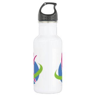 Inspire Train Fit Water Bottle