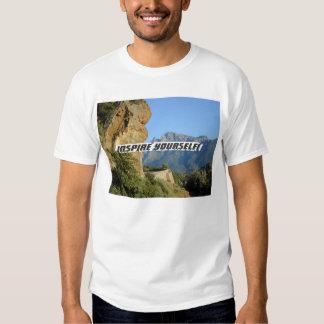 Inspire Yourself! Shirt