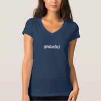 Inspired Attire GRATEFUL T-Shirt
